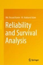 Reliability and Survival Analyses: Concepts and Definitions
