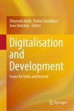 Digitalisation and Development: Issues for India and Beyond