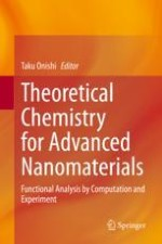 Theoretical Chemistry for Advanced Nanomaterials: Computational and Experimental Approaches