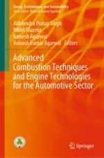 Introduction to Advanced Combustion Techniques and Engine Technologies for Automotive Sector