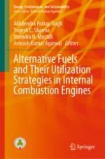 Introduction to Alternative Fuels and Their Utilization Strategies in Internal Combustion Engines