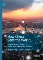 Taking Chinese IR Scholars Seriously