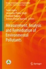 Introduction of Measurement, Analysis and Remediation of Environmental Pollutants