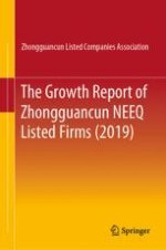 Development Characteristics of the Zhongguancun NEEQ Market in 2018 and Suggestions for Its Development