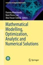 Certain Areas of Industrial and Applied Mathematics
