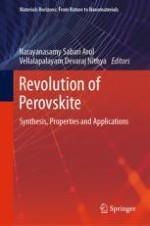 Introduction to Perovskites: A Historical Perspective