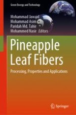 Pineapple Leaf Fibre: Cultivation and Production
