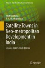 Growth of Metropolises and Megacities with Focus on Global South