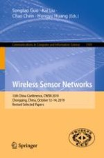 Improving the Scalability of LoRa Networks Through Dynamical Parameter Set Selection