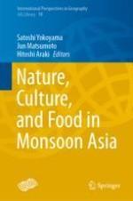 Rainfall, Floods, and Rice Production in the Ganges-Brahmaputra-Meghna River Basin