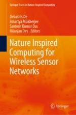 Wireless Sensor Network: Applications, Challenges, and Algorithms