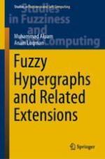 Fuzzy Hypergraphs
