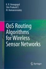 An Introduction to QoS in Wireless Sensor Networks