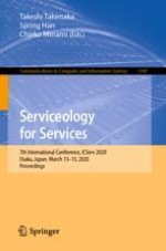 """Cognitive Competencies of Front-Line Employees in the Hospitality Industry: The Concept of """"Serving not to Serve"""""""