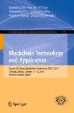 OBBC: A Blockchain-Based Data Sharing Scheme for Open Banking