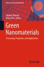 Introduction to Green Nanomaterials