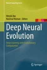 Evolutionary Computation and Meta-heuristics
