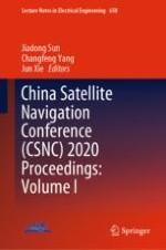 High-Speed Railway Track Comprehensive Measurement System Based on GNSS/INS Multi-sensor