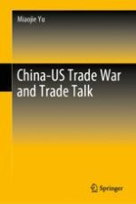 China's Trade Development and Opening-Up Policy Design over the Past Four Decades