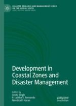 Disaster Management in Coastal Areas: An Introduction