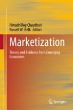 Marketization: Exploring the Geographic Expansion of Market Ideology
