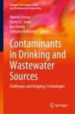 Pharmaceuticals, Personal Care Products, and Artificial Sweeteners in Asian Groundwater: A Review