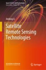 Fundamentals of Satellite Remote Sensing Technology