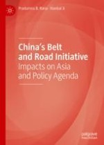 China's Belt and Road Initiative: Introduction and Overview