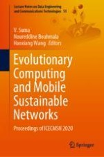 Optimal Resource Sharing Amongst Device-to-Device Communication Using Particle Swarm Algorithm