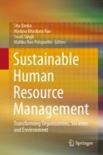 From Sustainability to Sustainable HRM—An Evolutionary Perspective