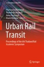 Station Naming Strategies for a Metro System Expansion: A Case Study of Bangkok Metro Network