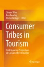 Consumer Tribes: A Tourism Perspective on Shared Experiences, Emotions, and the Passion for a Specific Interest