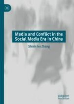 Introduction: Media and Conflict Studies in the Social Media Age