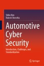 Introduction to Automotive Cybersecurity