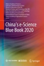 Overview of e-Science Research in China