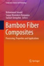 Bamboo Fiber Reinforced Composites