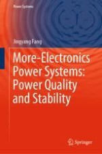 Fundamentals of More-Electronics Power Systems