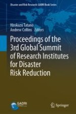 Summary Report of the 3rd Global Summit of Research Institutes for Disaster Risk Reduction: Expanding the Platform for Bridging Science and Policy Making (GSRIDRR 2017) Held at the Disaster Prevention Research Institute (DPRI), Kyoto University, Kyoto, Japan, from 19th to 21st of March 2017