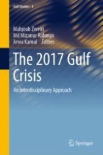 The 2017 Gulf Crisis: An Introduction