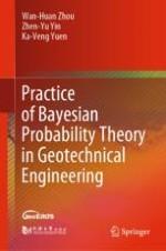 Problem of Uncertainties in Geotechnical Engineering