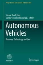 Challenges for and with Autonomous Vehicles: An Introduction