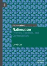 Introduction: Resurgent Nationalism