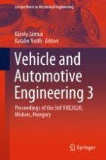 Development of an Advanced Durable Test Target for Autonomous Emergency Brake Testing