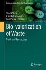 Microbial Valorization of Coir Pith for Development of Compost and Bioethanol Production