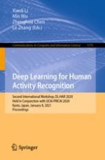 Human Activity Recognition Using Wearable Sensors: Review, Challenges, Evaluation Benchmark
