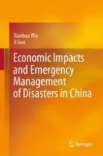 Disaster Probability, Optimal Government Expenditure for Disaster Prevention and Mitigation, and Expected Economic Growth