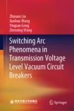 High-Current Vacuum Arcs Phenomena at Transmission Voltage Level
