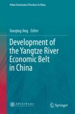 Linkage Development of Manufacturing Industry and Logistics Industry of the Yangtze River Economic Belt