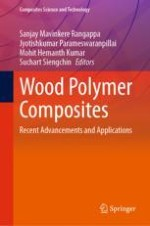 Introduction to Wood Polymer Composites