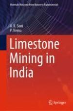 About Limestone
